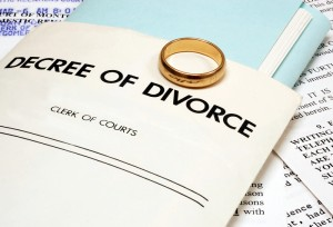 Grounds for the Granting of a Divorce