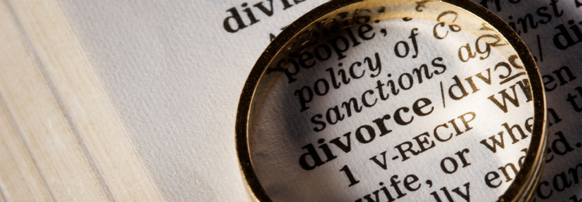 Ten simple things to know about divorce