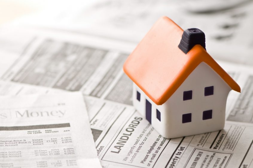 UK landlords are struggling to keep pace with the latest